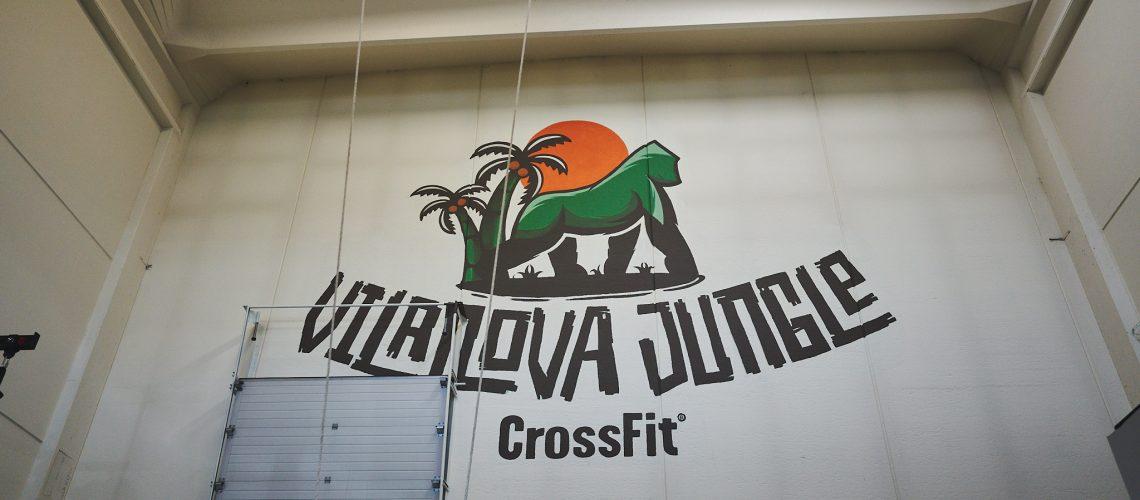 Vilanova Jungle CrossFit